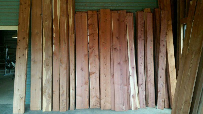 M Amp G Sawmill Rough Cut Hardwood Oak Mesquite Walnut Pecan Aromatic Cedar Hardwood
