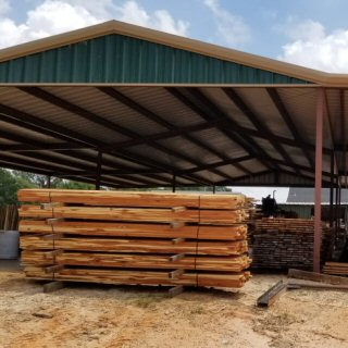 M&G Sawmill - Texas Sawyer - Hardwood, Oak, Mesquite, Walnut